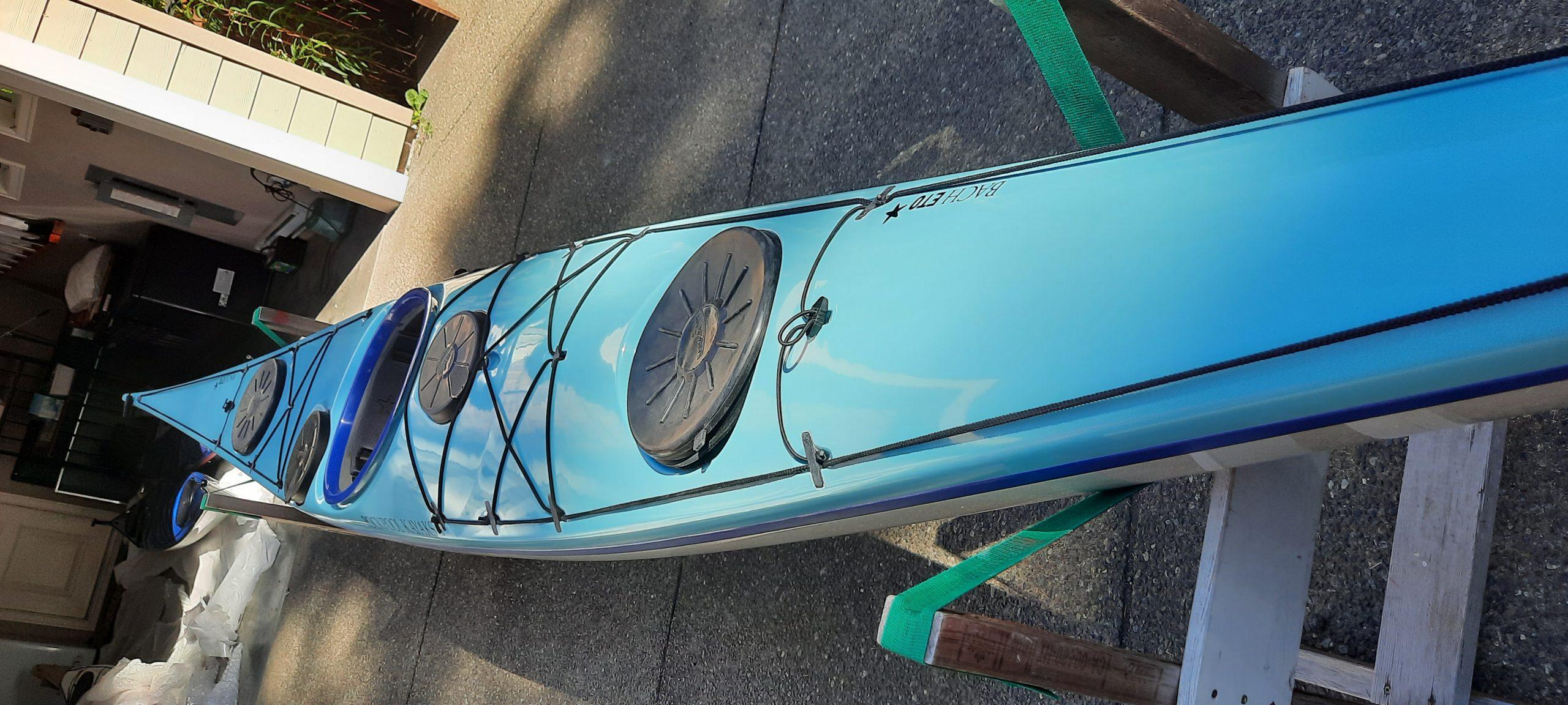 Bach ETO Sea Kayak