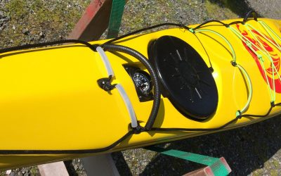 Out-Fitting Your Kayak