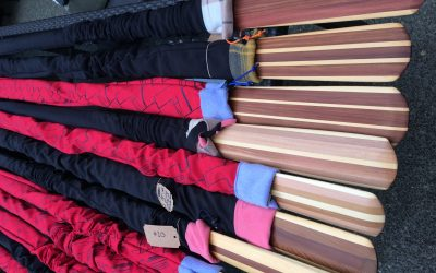 Greenland Paddles For Sale